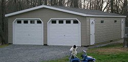 Metro Garage Door Service White Plains, NY 914-595-1529